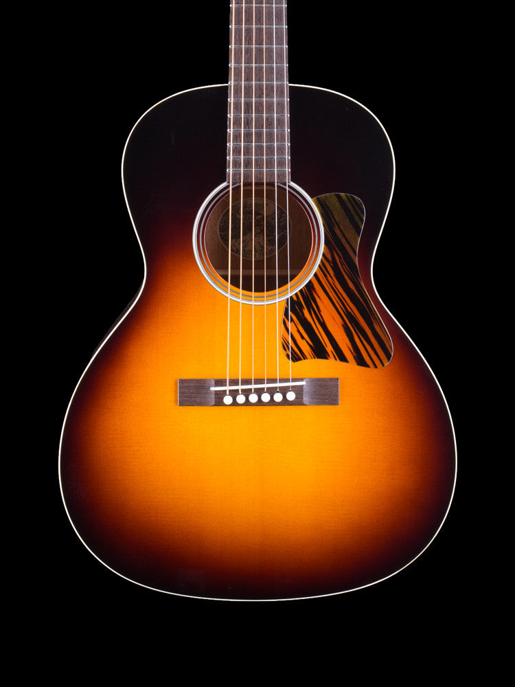 Collings C10-35 - Sunburst Top - Mahogany Back and Sides