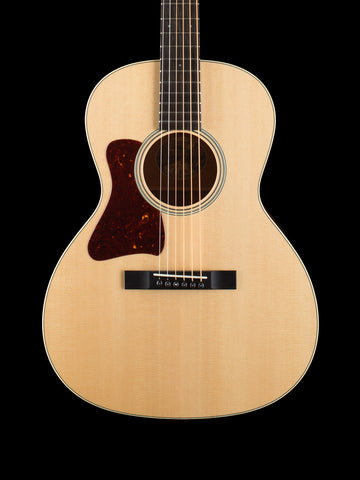 Collings C-10 - Left Handed - Sitka Spruce Top - Mahogany Back and Sides.