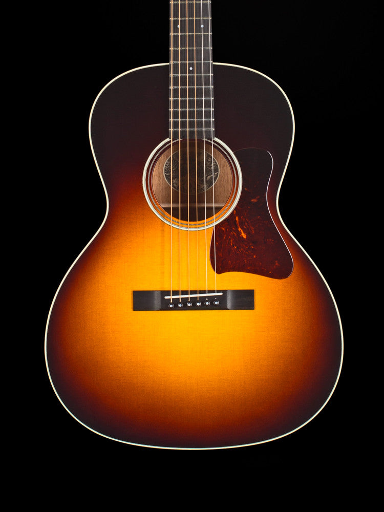 Collings - C10 -Sunburst Top - 1 3/4 Nut Width - With Hardshell Case