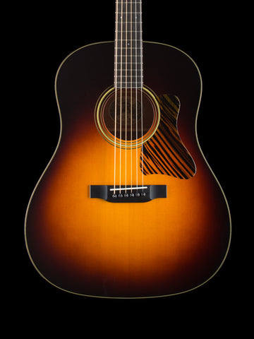 Colling CJ Mh - Varnish - Sunburst