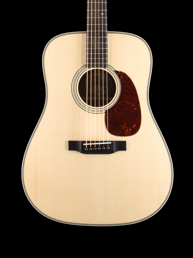 Collings D2H - $6175.00 - German Spruce Top - Cocobolo Back & Sides - 1 3/4 Nut Width