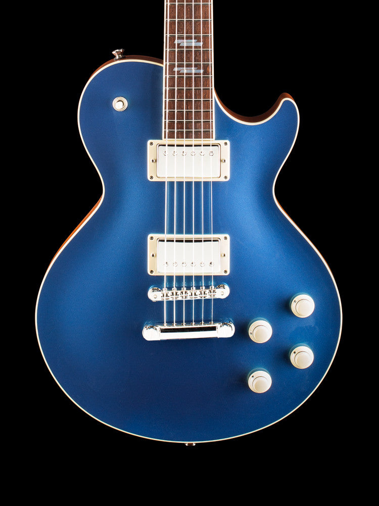 Collings CL  (City Limits) Deluxe - Slightly Store Damaged - Pelham Blue - Rosewood Fingerboard - Parallelogram Inlay