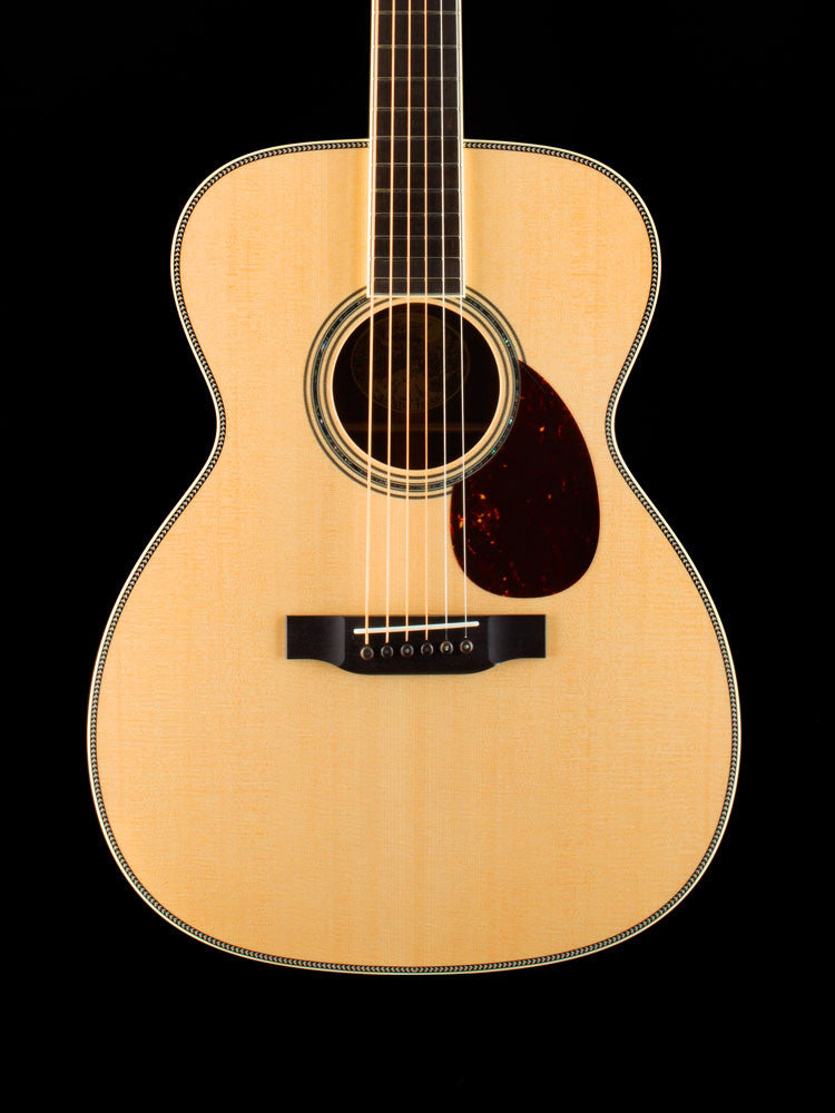 Collings OM3 - Short Scale - 1 3/4 Scale