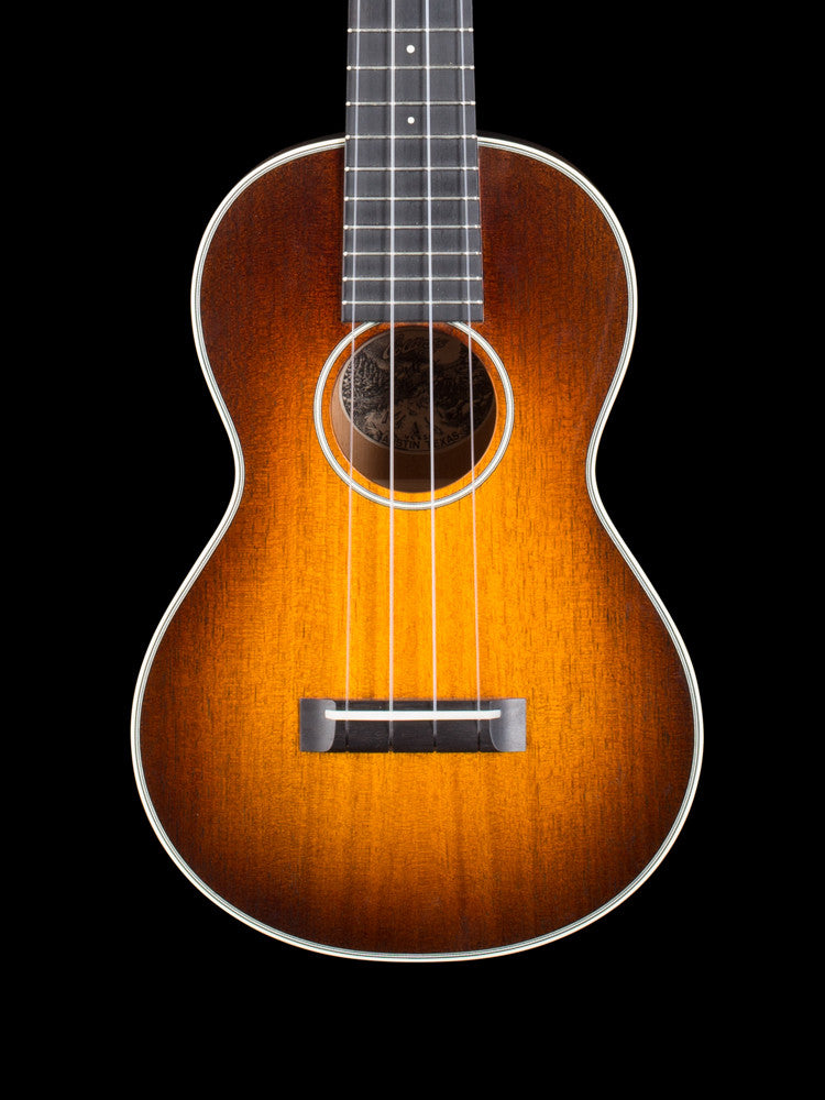Collings UC2 - Tobacco Sunburst