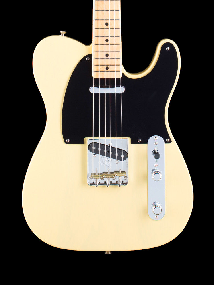 "Fender ""10 for 15"" Limited Edition Telecaster Korina - Blonde 9.4lbs."