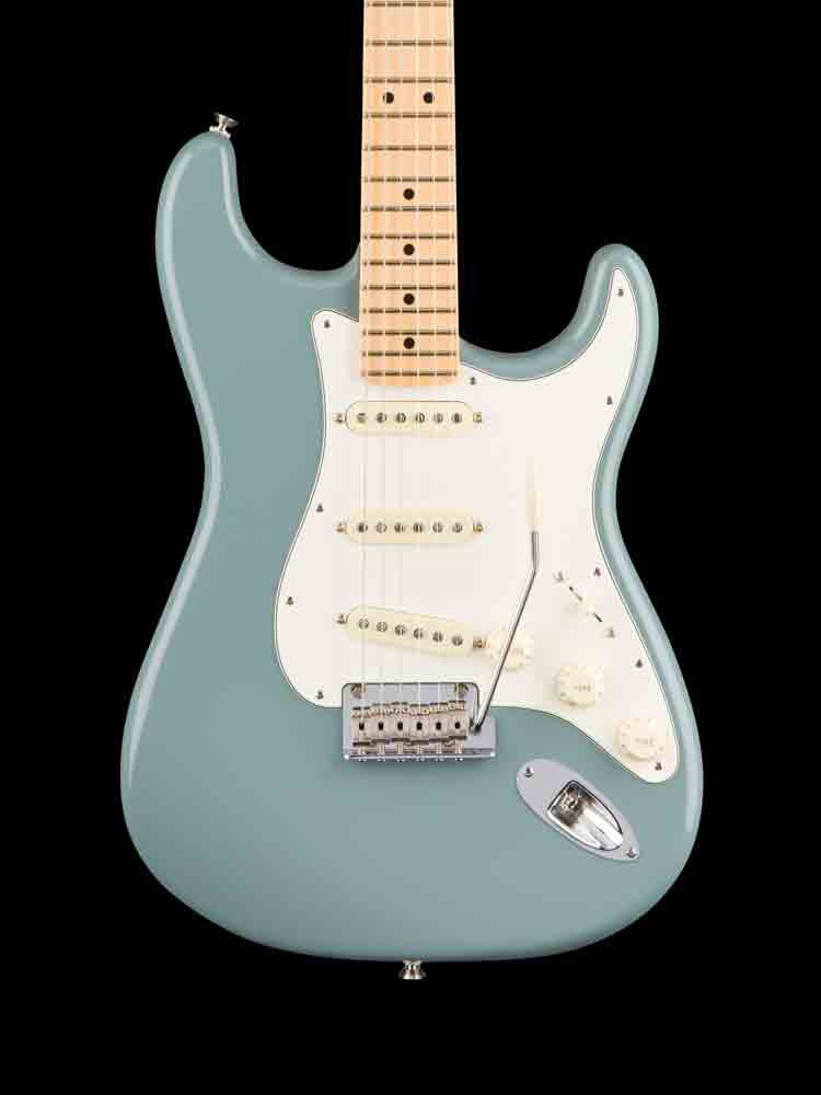 Fender American Professional Stratocaster - Sonic Gray - Maple Fingerboard