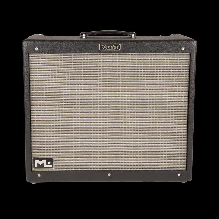 Fender Hot Rod DeVille ML - Micheal Landau Model