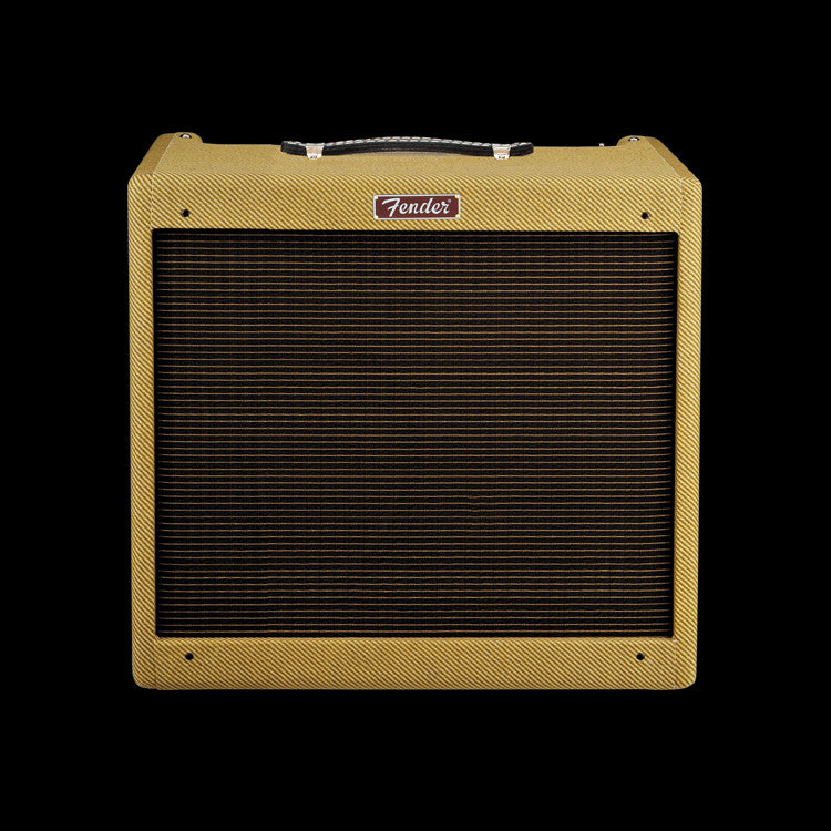 "Fender Blues Junior LTD. - Lacquered Tweed - 12"" Jensen"