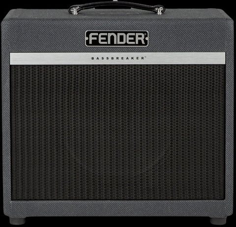 Fender Bassbreaker BB-112 Enclosure - Gray Tweed