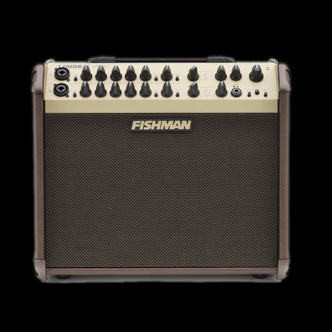 Fishman Loudbox Artist - 120 Watts of Clean Acoustic Power