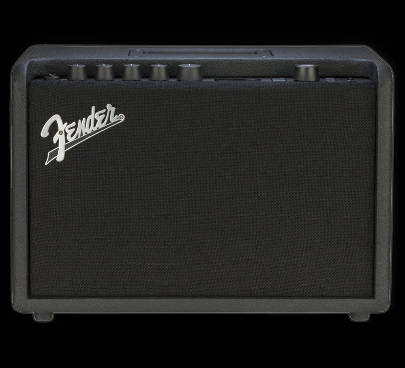 Fender Mustang GT40 Digital 40w guitar amplifier