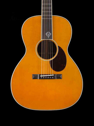 Santa Cruz - Otis Taylor Signature Model - H13 - Ameritage Case