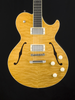 Collings SOCO Deluxe - Blonde - Quilted Top