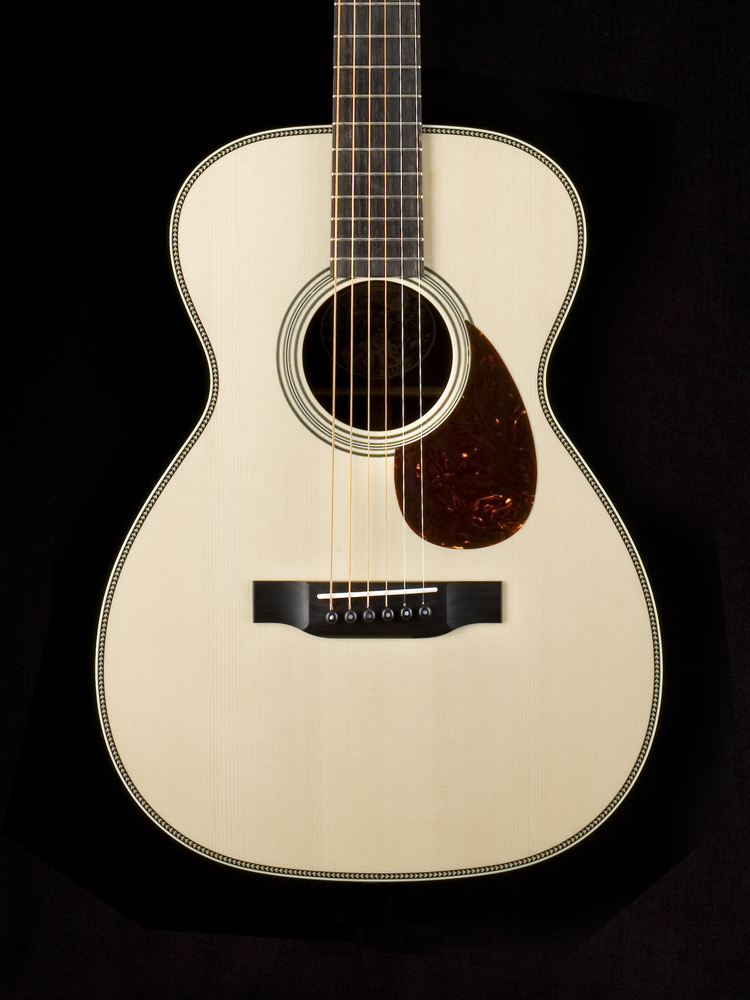 Collings 02H - German Spruce Top