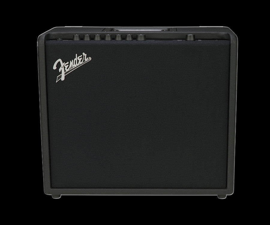 Fender Mustang GT 100 Digital Guitar Amplifier