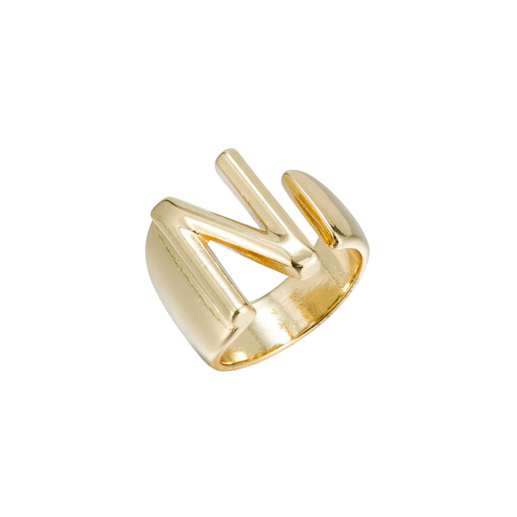 N Adjustable Initial Ring