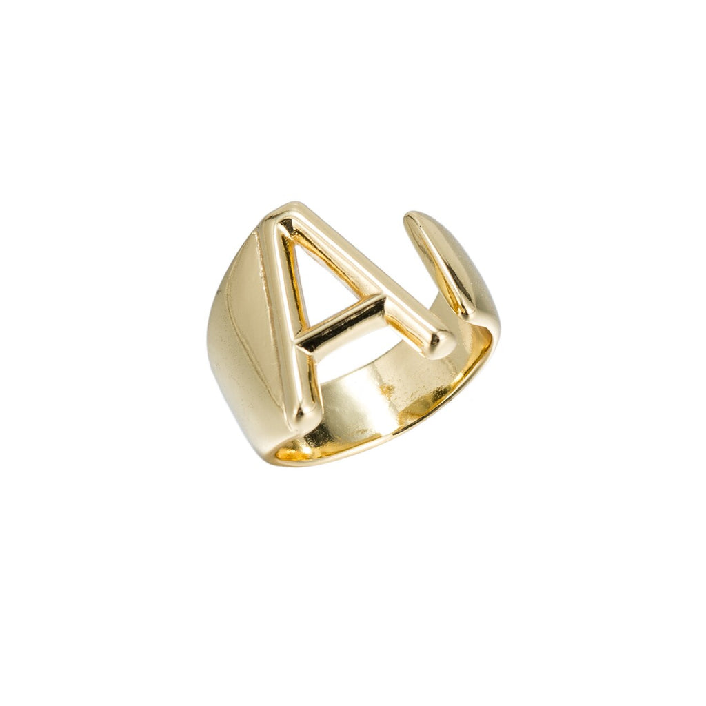 A Adjustable Initial Ring