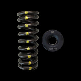 <b>BC0070S</b> - Honda D16Y8, D16Z6 Single Spring/Steel Retainer Kit