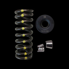 <b>BC0080S</b> - Honda R18 Single Spring/Steel Retainer/Keeper Kit