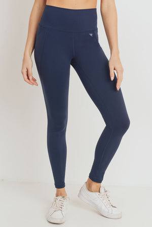 Open image in slideshow, ARISE Leggings W/Pockets