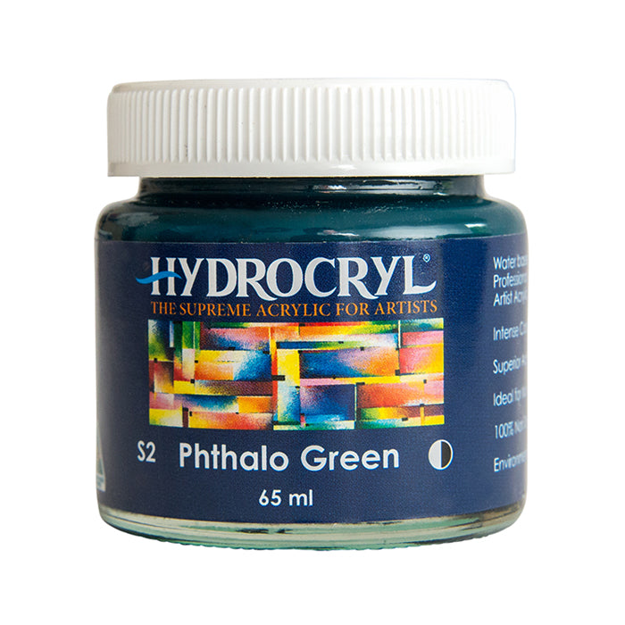 Phthalo Green