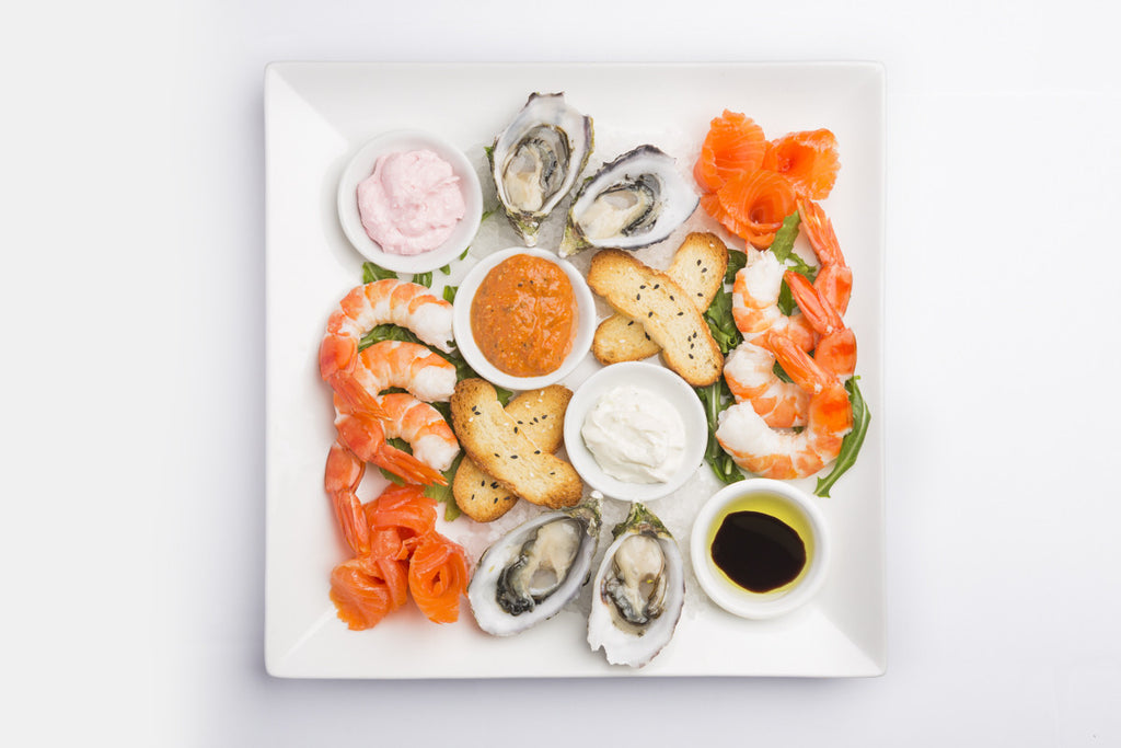 Chilled Share Platter