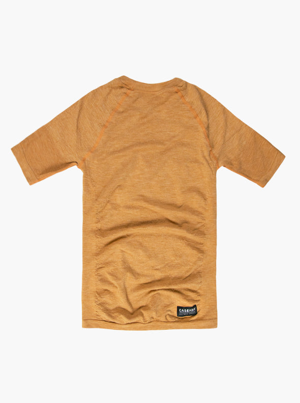 Merino Base Layer Short Sleeve Unisex