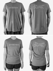 Escapade Unisex T-Shirt - Stand for the Wild