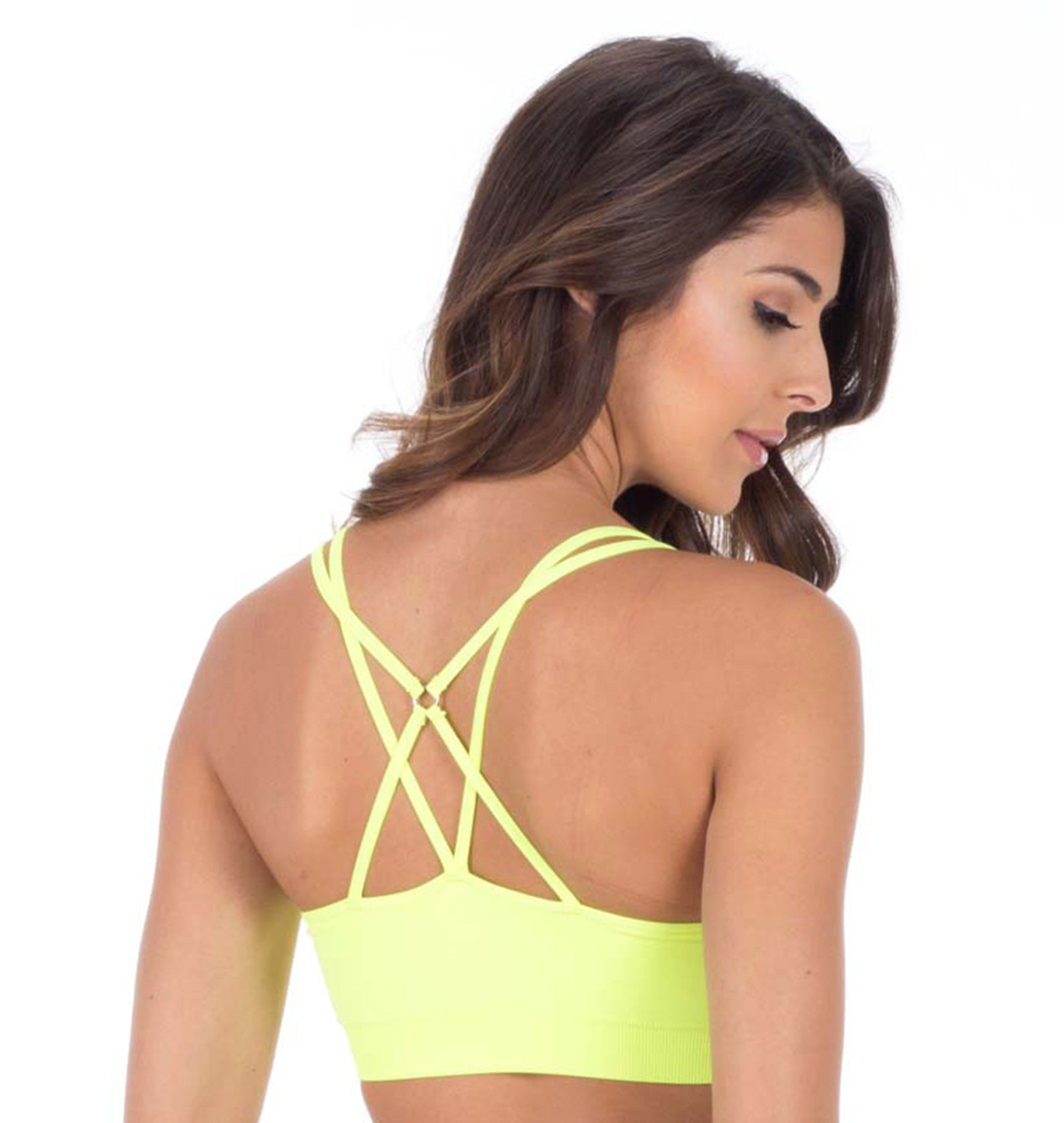 Best Sports Bra Ever: Mini-O-Ring 69