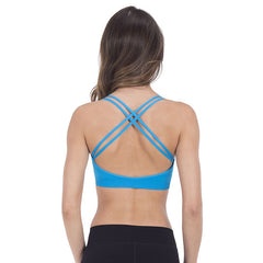 Best Sports Bra Ever: Double-Cross 95