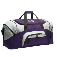 MAC Regatta Duffel