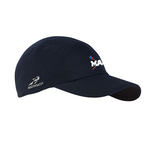 MAC HeadSweats Race Hat