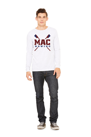 MAC Unisex Long-Sleeve Jersey Tee