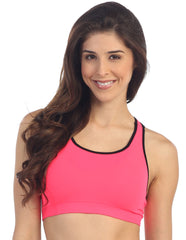 Best Sports Bra Ever: STRAPPY RACERBACK 83