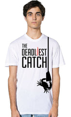 Deadly Catch Long Sleeve Tee [unisex]