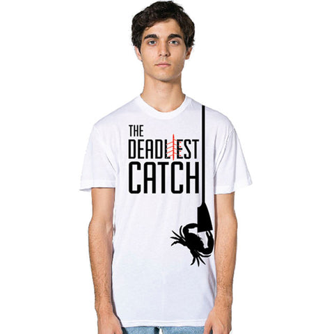 Deadly Catch Tee [unisex]