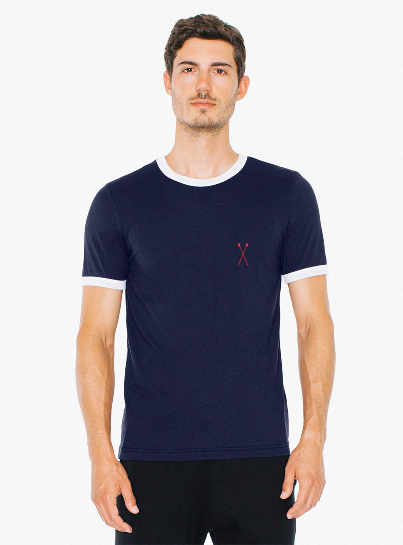 MAC Ringer Shirt