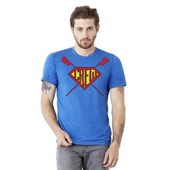 Supercrew Short-sleeve Unisex Tee