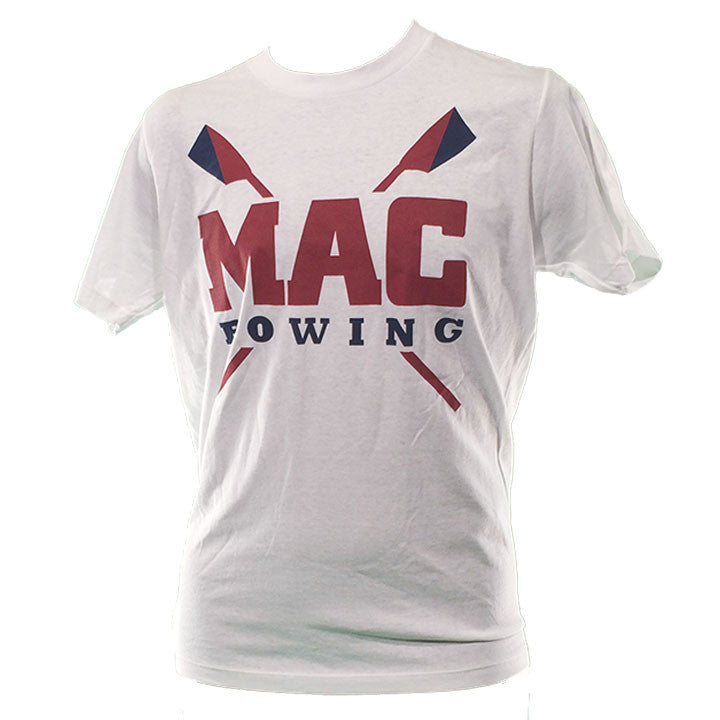 MAC Workout Unisex Tee
