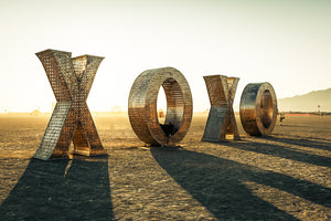 Burning Man I