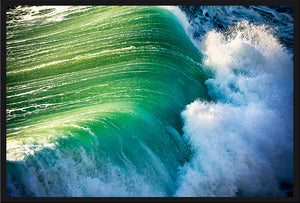Waves Of Nazare III