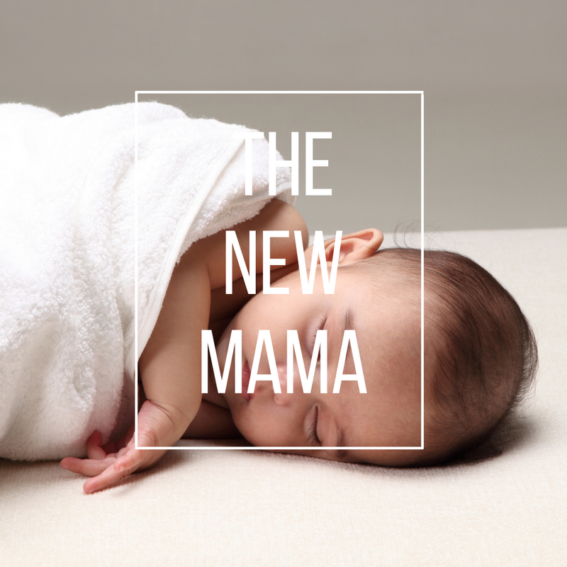 The New Mama