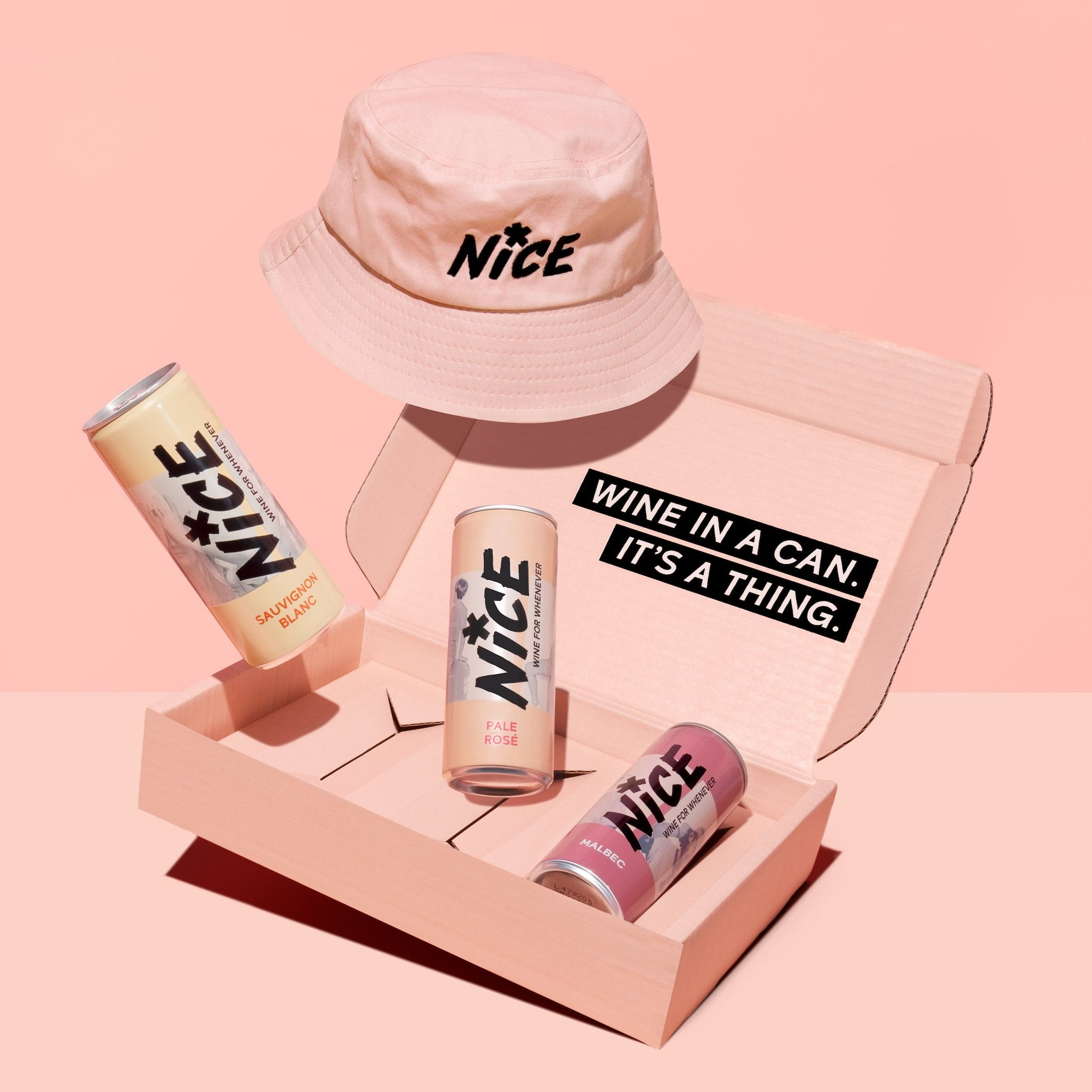 BUCKET HAT BUNDLE