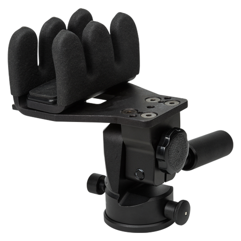 Regarded as the industry's best-in-class rest, the Reaper Grip eliminates fatigue and delivers rock-steady fixed and fluid-motion performance.