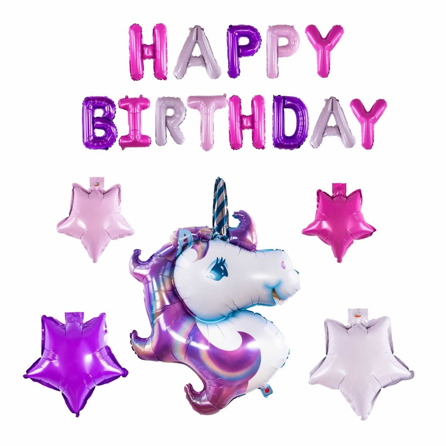 Set aniversar Cute Unicorn - Adda Gifts