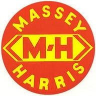 Massey Harris Tractor Parts