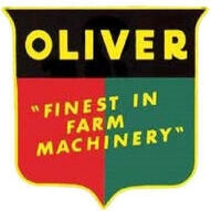 Oliver Tractor Parts