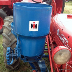 Farmall Cub Tractor Fertilizer Unit