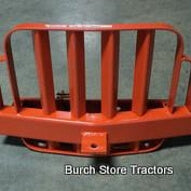 Tractor Front Bumper or Brush Guard