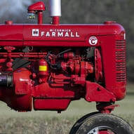 Farmall C, Super C, 200, 230, 240 Tractor Parts – Burch ... on